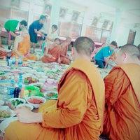 Photo taken at วัดบวรมงคลราชวรวิหาร by Rita N. on 4/13/2015