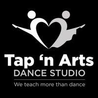 Photo taken at Tap 'n Arts Dance Studio of Harrisburg, PA by Tap 'n Arts Dance Studio of Harrisburg, PA on 8/1/2015