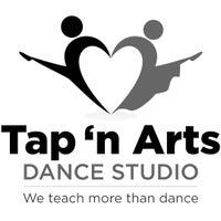 Photo taken at Tap 'n Arts Dance Studio of Harrisburg, PA by Tap 'n Arts Dance Studio of Harrisburg, PA on 3/19/2014