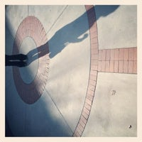 Photo taken at Speaker's Circle by Peter H. on 11/17/2012