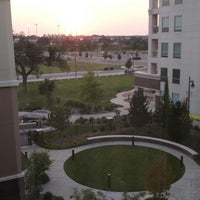 Photo taken at Fairfield Inn & Suites by Marriott Wichita Downtown by George S. on 7/23/2014