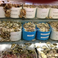 5/16/2013にJin R.がSun Fat Seafood Companyで撮った写真