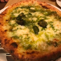Photo taken at Pizzeria Cookin' by じゅうなな ダ. on 2/18/2017