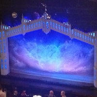 Photo taken at Benedum Center for the Performing Arts by Chase B. on 3/31/2013