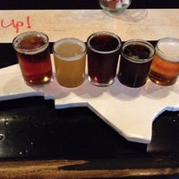 Photo taken at Fullsteam Brewery by Scott M. on 10/15/2013
