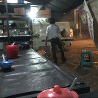 Photo taken at RM Istimewa (Sate & Gulai) by qiqiprecillia_ on 1/12/2013