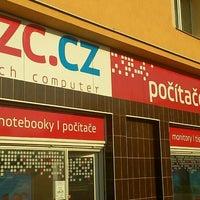 Photo taken at CZC.cz by Ludek G. on 9/5/2013