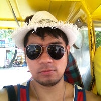 Photo taken at Boracay Courtyard Beach Resort by Marvin M. on 10/12/2013