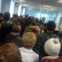 Photo taken at Ростелеком by Lena Z. on 9/18/2014