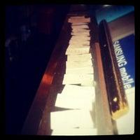 Photo taken at Murphy's Pub by Davide on 10/26/2013