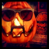 Photo taken at Murphy's Pub by Davide on 10/27/2013