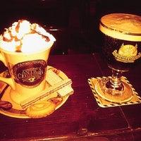 Photo taken at Murphy's Pub by Davide on 10/15/2013