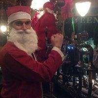 Photo taken at Murphy's Pub by Davide on 12/20/2013