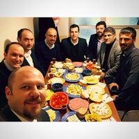 Photo taken at Aktas Telekom by Enver Z. on 2/12/2015