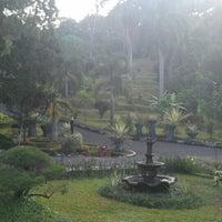 Photo taken at Grand Jaya Raya Resort & Convention Hotel by Andreas N. on 10/28/2013