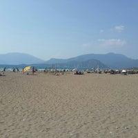8/22/2015 tarihinde ilhan K.ziyaretçi tarafından İztuzu Plajı'de çekilen fotoğraf