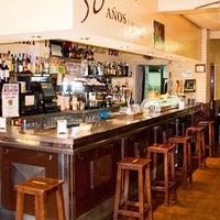 11/15/2014 tarihinde Bar Txikiziyaretçi tarafından Bar Txiki'de çekilen fotoğraf