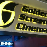 Photo taken at Golden Screen Cinemas (GSC) by Yew Siong Y. on 5/1/2013
