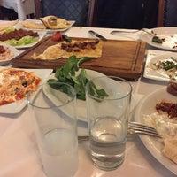 Photo taken at Hacıdan Et & Kebap by Vedat D. on 2/9/2015