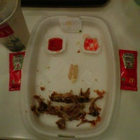 Photo taken at McDonald's by Nde S. on 2/23/2013