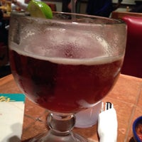 Photo taken at On The Border Mexican Grill & Cantina by Bruce N. on 12/13/2014