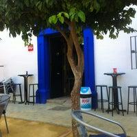 Photo taken at Bar Las Niñas by Selectravels +. on 8/25/2013