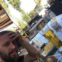 Photo taken at Cafe Gökdeniz by Sami Y. on 9/24/2017
