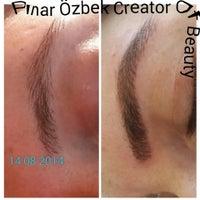 Photo taken at Pınar Özbek Creator Of Beauty by Pınar Ö. on 10/20/2014