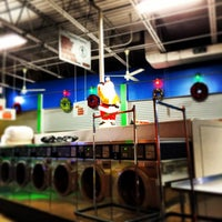 Photo prise au Laundry Factory par Jason C. le11/21/2013