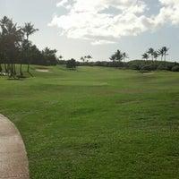 Photo taken at Poipu Bay Golf Course by Dan K. on 11/28/2012