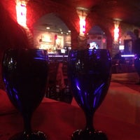 Photo taken at Opa Hookah Lounge by Tugba Y. on 3/8/2016