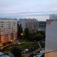 Photo taken at На Крыше by Anni A. on 9/8/2013