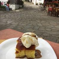 8/21/2017 tarihinde Hüsnü Ö.ziyaretçi tarafından Kazaviti Traditional Restaurant'de çekilen fotoğraf