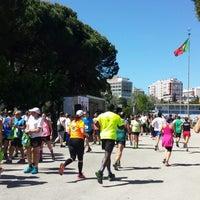 Foto tirada no(a) Parque de Jogos 1º de Maio - INATEL por Catia N. em 5/1/2014