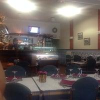 "Photo taken at Restaurante ""Novo"" by Nuno C. on 11/7/2013"