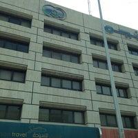Photo taken at شركة ثلاجات المنجم by nasser m. on 11/5/2013