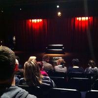 Photo taken at Teatr IMKA by Miazga E. on 12/13/2013