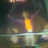 Photo taken at Kids Playground by Miazga E. on 9/30/2013