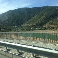 Photo taken at Harşit Çayı by Dry H. on 9/26/2016