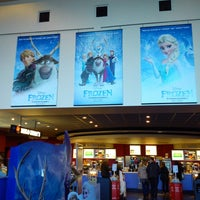 Photo taken at Cineworld by Myša on 11/10/2013