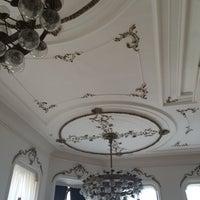Photo taken at Hotel Praha by Myša on 7/8/2016