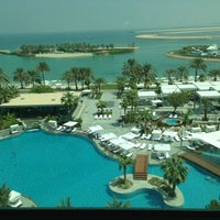 Photo taken at The Ritz-Carlton Bahrain by Nourahk.albaz؏i .. on 9/13/2013