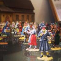 Das Foto wurde bei Thüringer Hof von Arzhna L. am 7/21/2013 aufgenommen
