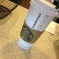 Photo taken at Starbucks by Juan N. on 8/8/2013