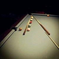 Photo taken at BSD Billiard Snooker Darts Club by eyankulov on 4/17/2014