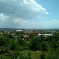 Photo taken at Нови Искър (Novi Iskar) by eyankulov on 5/23/2013