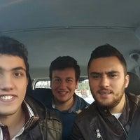 Photo taken at K.MUSTAFAPAŞA /TTNET BAYİ CTM HABERLEŞME by Oğuzhan T. on 11/4/2014