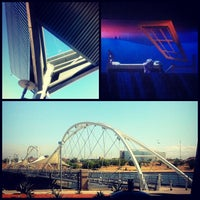 Photo taken at Tempe Center for the Arts by Raquel L. on 4/25/2013