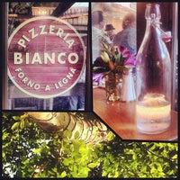 Photo taken at Pizzeria Bianco by Raquel L. on 8/18/2013