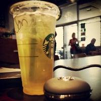 Photo taken at Starbucks by Jon S. on 8/12/2013